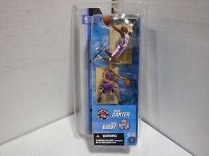 NBA Carter/Bibby 2 Pack McFarlane's Figures 012121MGL