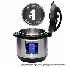 Instant Pot Ultra 6 Qt 10in1 Multi- Use Programmable Pressure Cooker- Best price