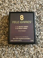 SLOTS by SEARS TELE-GAMES for ATARI 2600 - Game only