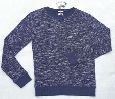 Tommy Hilfiger Women's AMARA   jumper sweater  navy blue/white L