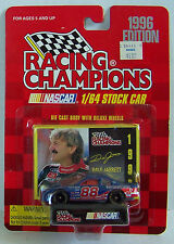 1996 Racing Champions 1:64 DALE JARRETT #88 Quality Care Ford Thunderbird