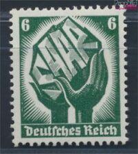German Empire 544 MNH 1934 Saar Plebiscite (8669634