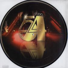 "STUDIO 54 "" VOLUME 1 "" NEW UK 12"" ** PICTURE DISC VINYL ** MICHAEL JACKSON"