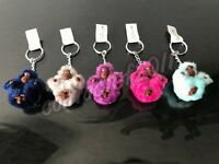 Kipling ASSORTED Baby Monkey Keychains/FOBS BRAND NEW WITH TAGS!