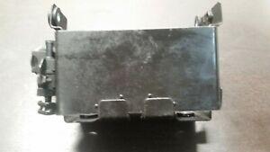 2002 Suzuki GS500 | Battery Tray | Used OEM