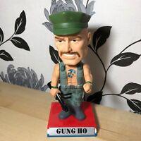 Gung Ho-GI Joe Funko Wacky baladeuse Bobblehead-New in Box-G.I