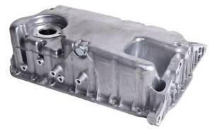 BAPMIC Engine Oil Pan Sump for SEAT Toledo II VW Golf Bora 1J2 1J1 V5 066103601F