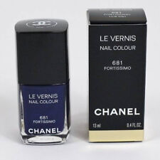 Chanel Le Vernis Fortissimo #681 Nail Polish New In Box