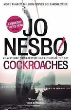Cockroaches - A Harry Hole Novel by Jo Nesbø (2014, Paperback)New-Unread-Free S.