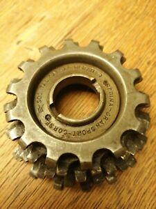 Vintage Regina Gran Sport Corse 5 speed freewheel 18-14T