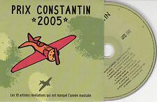 CD CARDSLEEVE COLLECTOR 10T CAMILLE/PAULINE CROZE/ALBIN DE LA SIMONE/ANAÏS ...