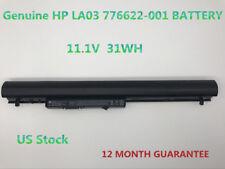 New Genuine LA03 LA03DF Battery for HP 14-Y 15-F Series HSTNN-DB6N 776622-001