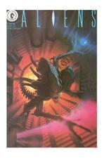 Aliens #1 (Aug 1989, Dark Horse)  VF/NM 1st Aliens comic