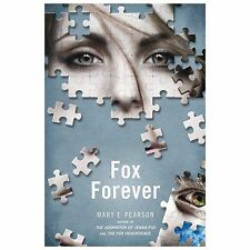 The Jenna Fox Chronicles Ser.: Fox Forever 3 by Mary E. Pearson (2014,...