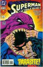 Action Comics # 715 (Gil Kane) (Superman) (USA, 1995)
