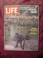 LIFE magazine November 15 1963 VIETNAM AGNES DE MILLE ST. LOUIS