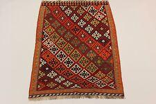 en exclusivité nomades Kelim pièce unique tapis persan d'Orient 2,50 x 1,65