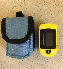 Choicemmed Pulse Oximeter OxyWatch C20 Oxygen Level Heart Rate BPM Meter