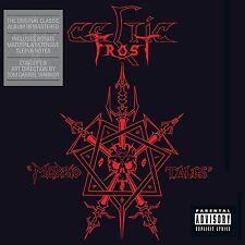 CELTIC FROST - MORBID TALES - NEW CD ALBUM