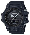 Casio G-Shock * Mudmaster GWG1000-1A1 Solar Military All Black Resin COD PayPal <br/> NOW ON SPECIAL OFFER! Free Ship, Meet Up, PayPal, COD*