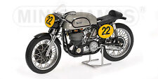 1:12 Minichamps Classics Norton Manx GP 1960 Ray Petty #22 122132400 NEW