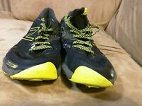 New Balance Men's MT1010 Minimus Trail Alpha Running Shoe size 9.5 Vibram soles