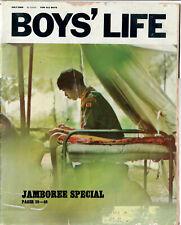 1969 BSA Boys' Life Magazine July 1969 JAMBOREE SPECIAL