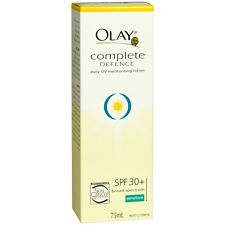 Olay Complete Lotion Defence SPF30+ 75Ml Daily hydration and SPF30+ UVA/UVB