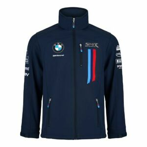 Official BMW Mottorad WSBK Team Soft-shell Jacket - 20BMW-SBK-AJ