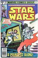 STAR WARS #30, VF/NM, Luke Skywalker, Darth Vader, 1977, more SW in store