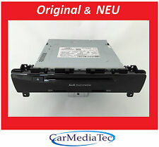 Audi A6 S6 A7 S7 4G Multimedia DAB SD Card Radio Main Unit MMI 4G0035188E NEU