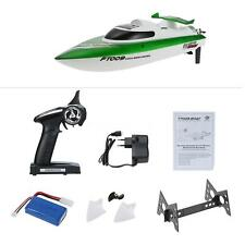 Top-sell Feilun Ft009 Rc Racing Boat 2.4G 30km/h Water Cooling