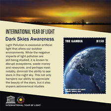 Gambia-2015-UN Year of Light-Space