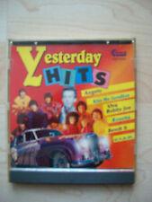 CD Yesterday Hits