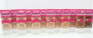 CoverGirl Ready, Set, Gorgeous, Oil-Free Foundation,1 Ounce - CHOOSE SHADE!