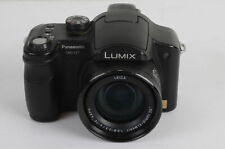 Panasonic DMC-FZ7 Digitalkamera Lumix mit Leica Elmarit 6-72mm funktioniert lese