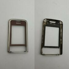 FRONT GLASS HOUSING COVER FRONTALE PER NOKIA 8800 SAPPHIRE ARTE