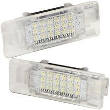2 Stück LED SMD Einstiegs Fußraum Beleuchtung BMW X5 E53 5er E39 Z8 E52 [7117]
