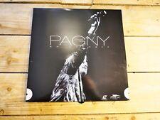 Florent Pagny en Concert PAL LD Laserdisc EX cover Ex COLLECTOR ORIGINAL 1998