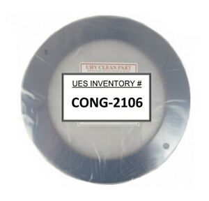 "Applied Ceramics 91-01394A Heat Shield 300mm SNNF 1/4"" New Surplus"