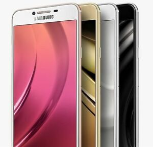 Original 5.2'' Samsung Galaxy C5 SM-C5000 32/64GB 16MP Camera 4GB RAM LTE Phone