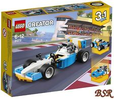 LEGO® CREATOR: 31072 Ultimative Motor-Power ! NEU & OVP !