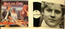 DANISH LP Jomfru Ane Band Rock Me Baby AMAR 8