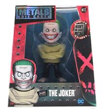 Jada Diecast Suicide Squad Joker variant with Straight Jacket Outfit  M112