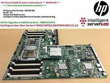 HP Proliant DL360 G6 System Motherboard  ** 493799-001 **