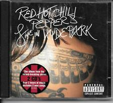 2 CD ALBUM LIVE 26 TITRES--RED HOT CHILI PEPPERS--LIVE IN HYDEPARK