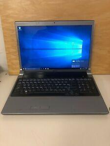 """Dell Studio 1737 Core 2 Duo P8700 2.53 GHz 4 GB RAM 320 GB HDD 17"""" Win10 *Read"""
