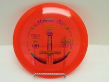 New Westside Discs VIP Sword Distance Driver 173