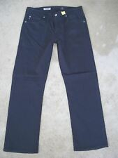 AG ADRIANO GOLDSCHMIED Mens Jeans / Pants Protege 32 X 29 Straight Leg Blue
