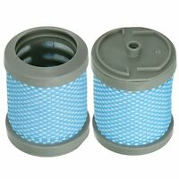2 x T113 Type Washable Post Motor Exhaust Filters for Hoover Freedom FD22